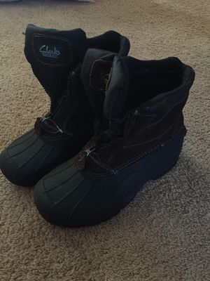 Men winter boots for Sale in Chicago, IL