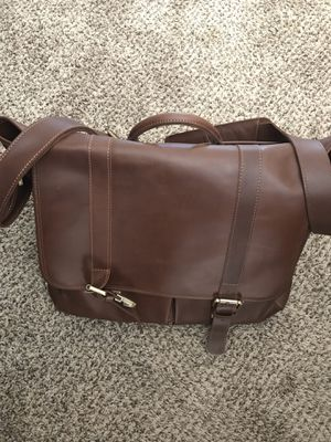 Leather Photography Bag for Sale in Gaston, SC