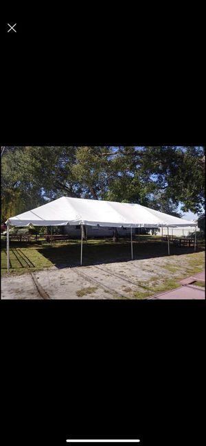 Tents 15x15, 20x20, 20x30, 20x40 for Sale in Palmetto Bay, FL