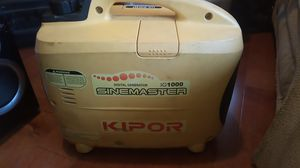 Generator for Sale in Milpitas, CA