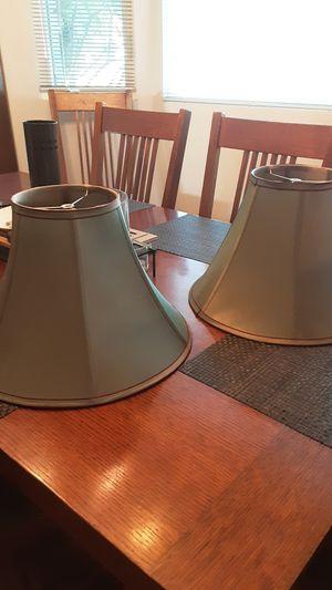 Lamp shades for Sale in San Bernardino, CA