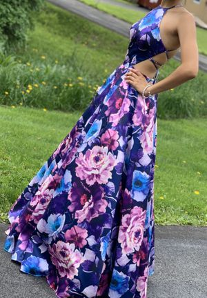 Floral Prom Dress for Sale in Northumberland, PA