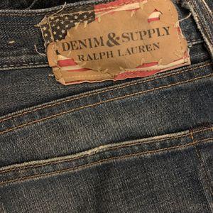 Ralph Lauren Men's Jeans Size 34/32 for Sale in Naperville, IL