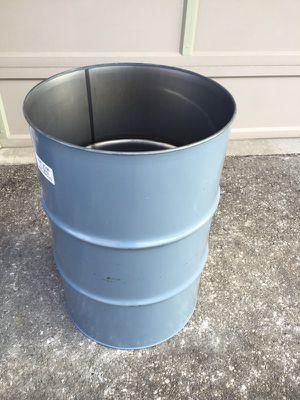 Burn Barrel for Sale in Grosse Pointe Park, MI