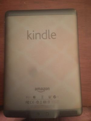 Kindle touch for Sale in Columbus, OH