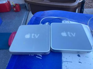 Apple TV for Sale in Gold Canyon, AZ