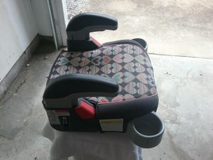 Toddlers booster car seat. for Sale in Yorktown, VA