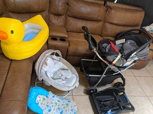 Baby items for Sale in Fort Pierce, FL
