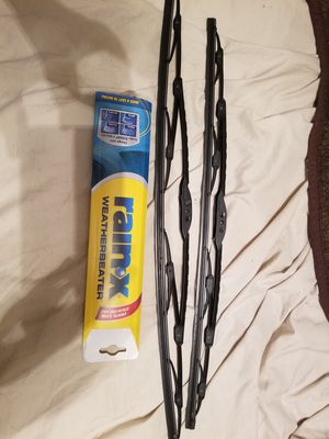 Windshield wiper blades for Sale in Columbus, OH