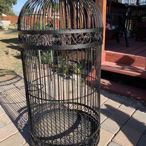 Vintage Bird Cage for Sale in Hacienda Heights, CA