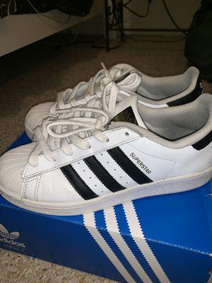 Adidas superstars for Sale in Alafaya, FL