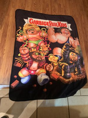 Garbage pale kids throw 26 new for Sale in Scottsdale, AZ