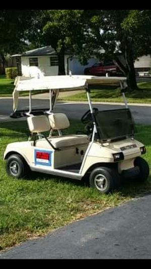 Clean and fast golf cart for Sale in Lake Worth, FL