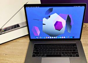 Apple MacBook Pro - 500GB SSD - 16GB RAM DDR3 for Sale in Basco, IL