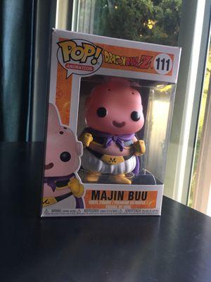 Majin Buu Dragon Ball Z Funko Pop for sale! for Sale in Santa Ana, CA