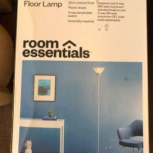 Lamp room essentials - galleria area for Sale in Houston, TX