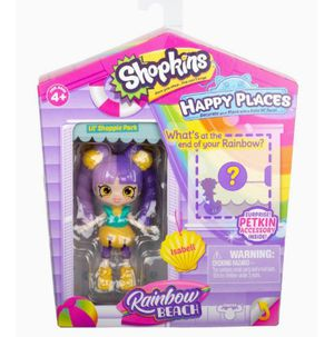 Shopkins Lil Shoppie Pack Isabell for Sale in Arlington, TX