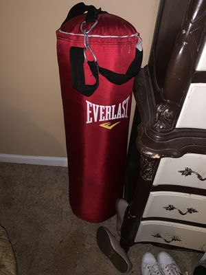 Punching bag for Sale in Clifton Heights, PA