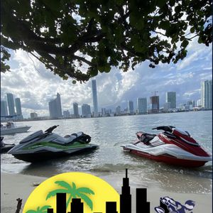 Jetski Jet Ski Jet-ski for Sale in Miami, FL