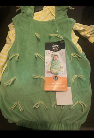 Brand new baby costume for Sale in Tulare, CA