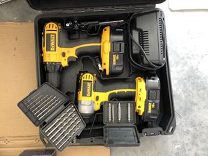 DeWalt Drills for Sale in Pooler, GA