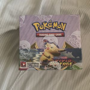 Vivid Voltage Booster box sealed for Sale in Waterbury, CT