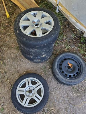 Vw 5x112 rims for Sale in OR, US