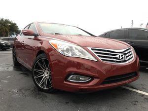 2013 Hyundai Azera, premium and luxury, only 2 owners!! for Sale in Orlando, FL