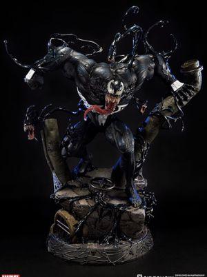Sideshow Collectibles- Marvel Venom - Prime One Statue- Hot Toys for Sale in La Mirada, CA