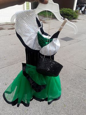 Dance costumes for Sale in Detroit, MI