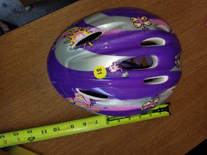 Kids bike helmet for Sale in Charlotte, NC