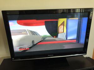 Panasonic Plasma HDTV for Sale in Northborough, MA