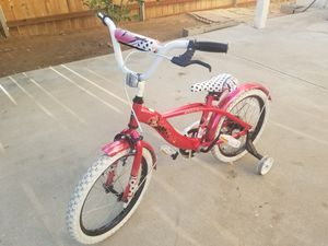 Mickey Mouse Bike 18 in for Sale in San Diego, CA