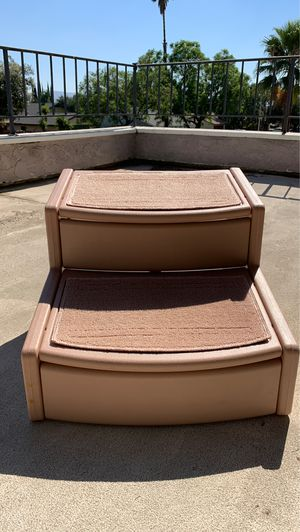 Pet stairs for Sale in Redlands, CA
