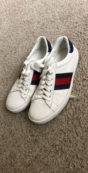 Gucci shoes size 11 for Sale in San Diego, CA