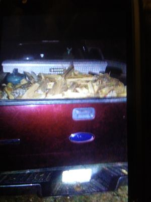 Seasoned Firewood for Sale in Flowery Branch, GA