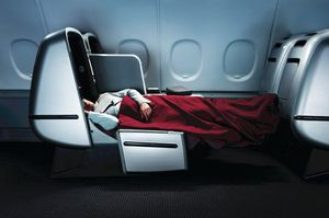 Discounted Business Class / First Class Tickets for Sale in Miami, FL