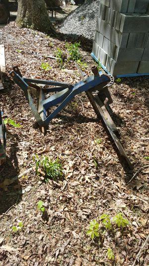 3 point scraper blade for Sale in Shenandoah Junction, WV