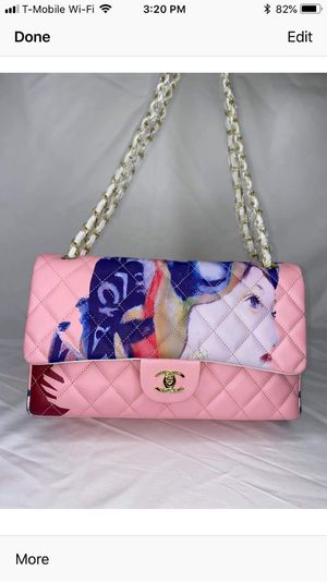 Chanel bag for Sale in Bristol, CT