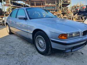1998 BMW 740I PARTING OUT for Sale in Fontana, CA