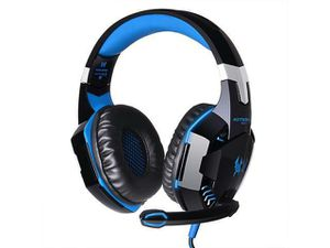 KOTION EACH G2000 High-Quality PC, XBOX, PS4 Gaming Headset for Sale in Kent, WA