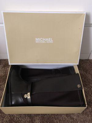 Michael kors boots for Sale in Clovis, CA
