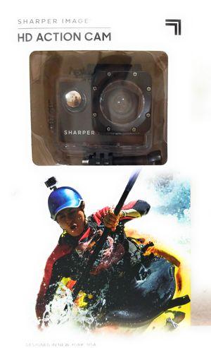 Sharper HD Action cam for Sale in Des Plaines, IL