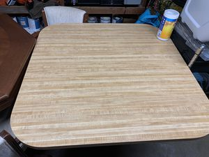 Kitchen Table for Sale in Santa Clara, CA