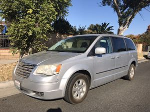 _2010_CHRYSLER_TOWN_&_COUNTRY_$2500 for Sale in Norwalk, CA
