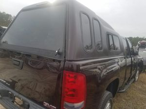 2008 GMC Sierra Camper Shell Extended cab, in good condition, may fit different year or model please call or text {contact info removed} for Sale in Daytona Beach, FL