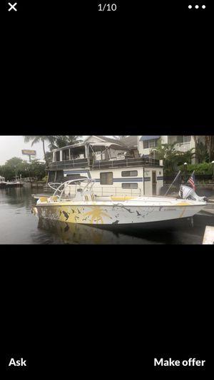 30ft baja for Sale in Miami, FL