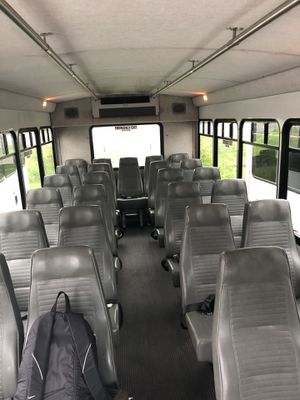 Bus seats-shuttle RV seat for Sale in Ansonia, CT