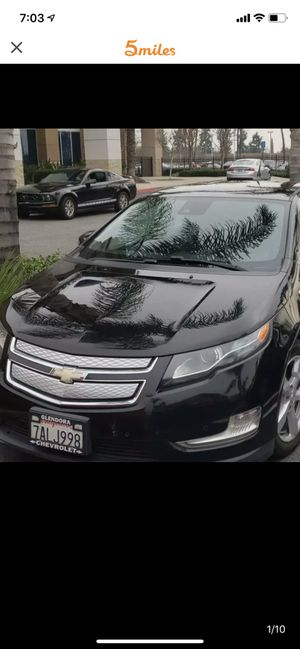 Chevy volt for Sale in San Clemente, CA