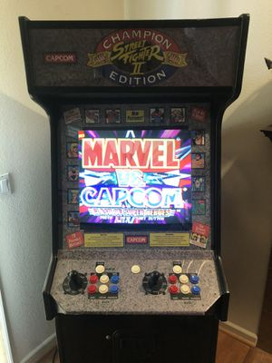 Arcade video games for Sale in Manteca, CA